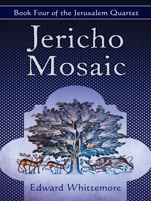 cover image of Jericho Mosaic