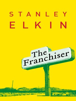 cover image of The Franchiser