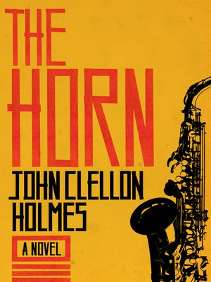 cover image of The Horn