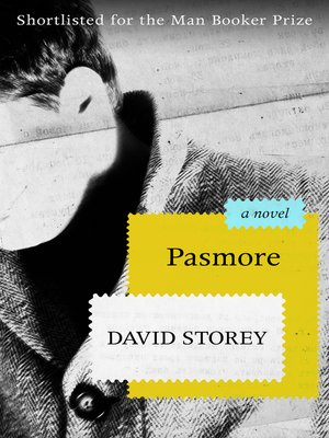 cover image of Pasmore