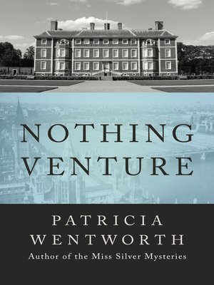 cover image of Nothing Venture