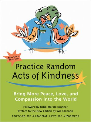 cover image of Practice Random Acts of Kindness