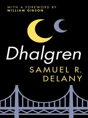 cover image of Dhalgren
