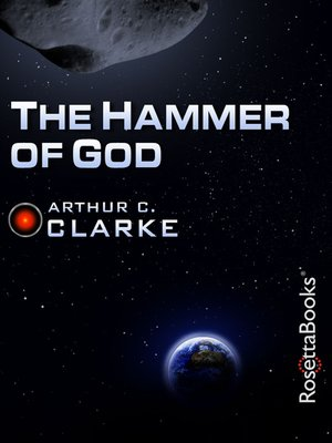 cover image of The Hammer of God