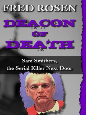 cover image of Deacon of Death