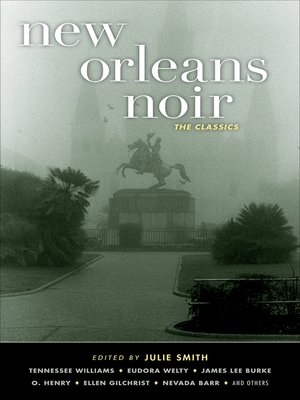 cover image of New Orleans Noir