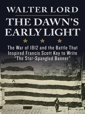 cover image of The Dawn's Early Light