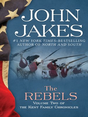 cover image of The Rebels