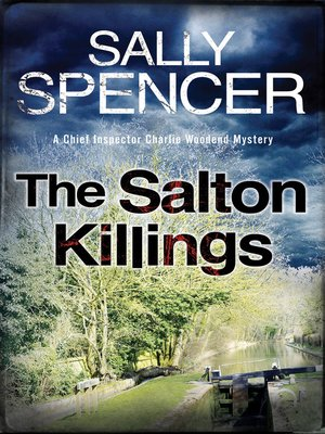 cover image of The Salton Killings