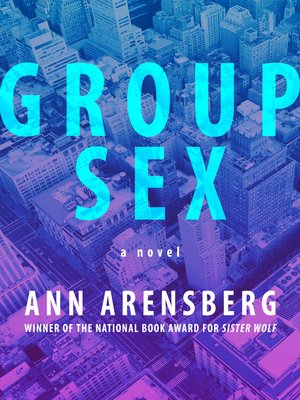 cover image of Group Sex