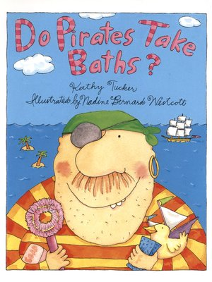 cover image of Do Pirates Take Baths?
