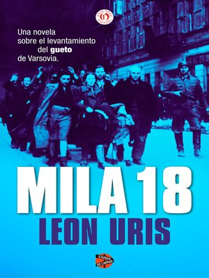 cover image of Mila 18