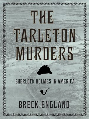 cover image of The Tarleton Murders