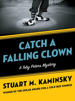 cover image of Catch a Falling Clown