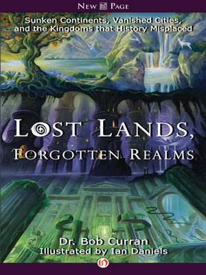 cover image of Lost Lands, Forgotten Realms