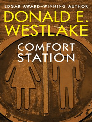 cover image of Comfort Station