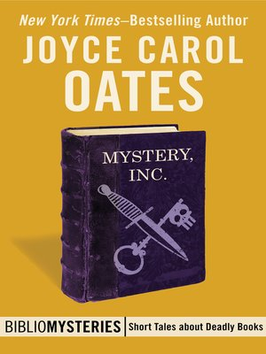cover image of Mystery, Inc.
