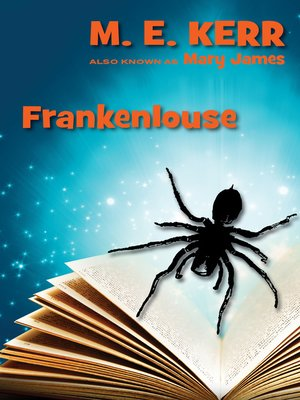 cover image of Frankenlouse