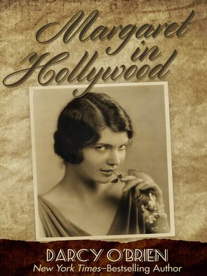 cover image of Margaret in Hollywood