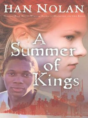 cover image of A Summer of Kings