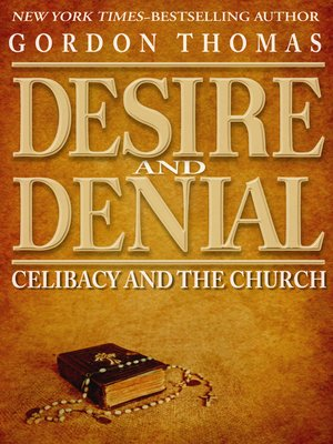 cover image of Desire and Denial