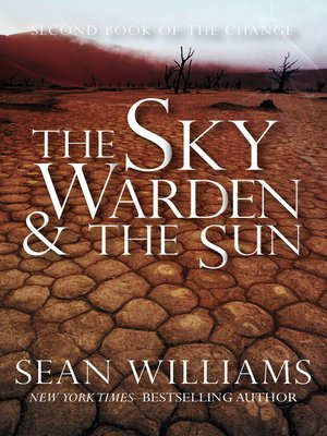 cover image of The Sky Warden & The Sun