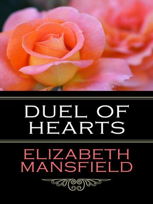 cover image of Duel of Hearts