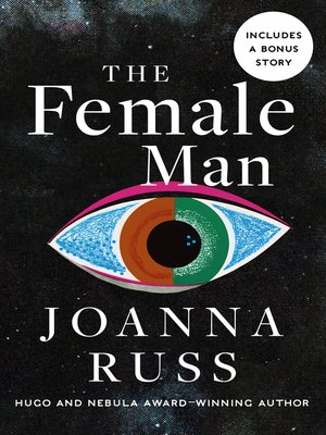 cover image of The Female Man