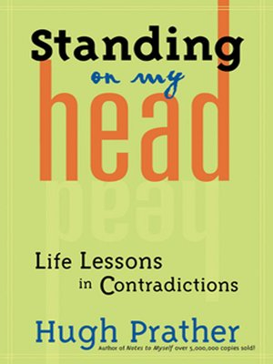 cover image of Standing on My Head