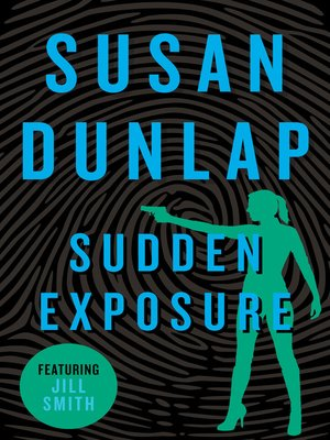 cover image of Sudden Exposure
