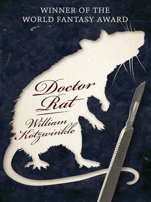 cover image of Doctor Rat