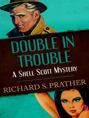 cover image of Double in Trouble