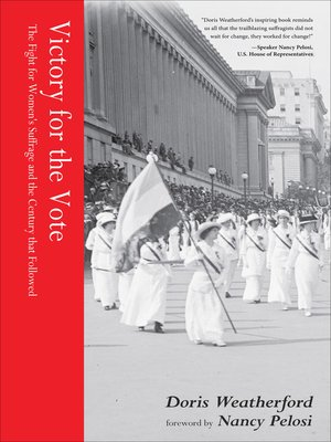 cover image of Victory for the Vote