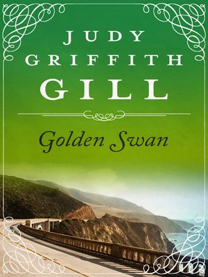 cover image of Golden Swan
