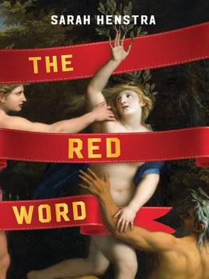 cover image of The Red Word