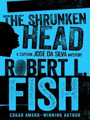 cover image of The Shrunken Head
