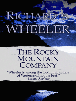 cover image of The Rocky Mountain Company