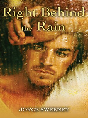 cover image of Right Behind the Rain