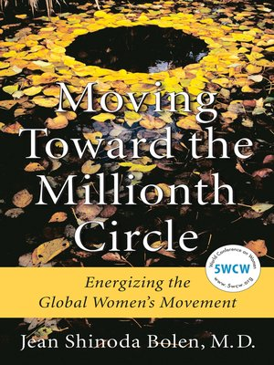 cover image of Moving Toward the Millionth Circle