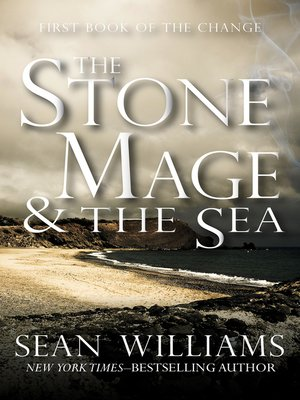 cover image of The Stone Mage & The Sea