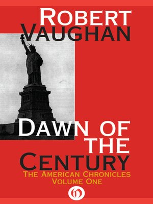 cover image of Dawn of the Century