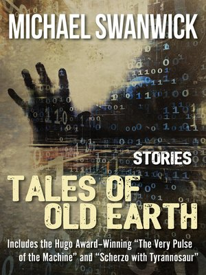 cover image of Tales of Old Earth