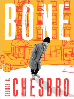 cover image of Bone