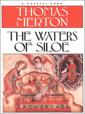 cover image of The Waters of Siloe