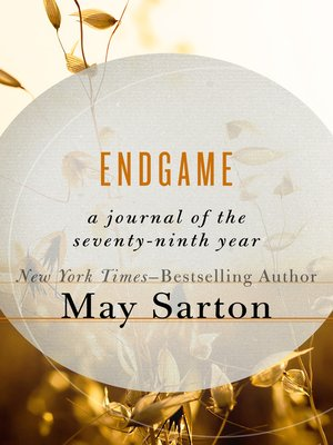cover image of Endgame