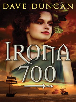 cover image of Irona 700