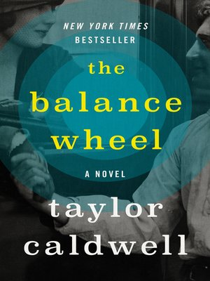 cover image of The Balance Wheel