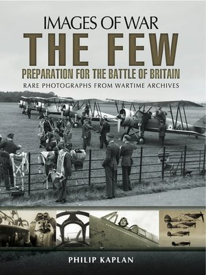cover image of The Few