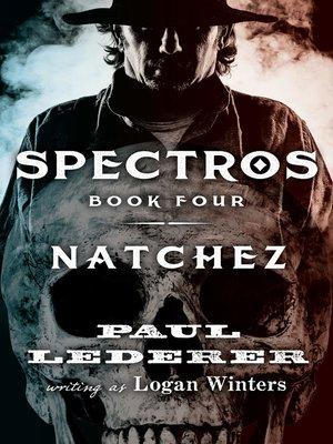 cover image of Natchez