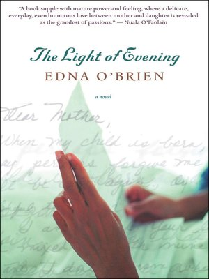 cover image of The Light of Evening